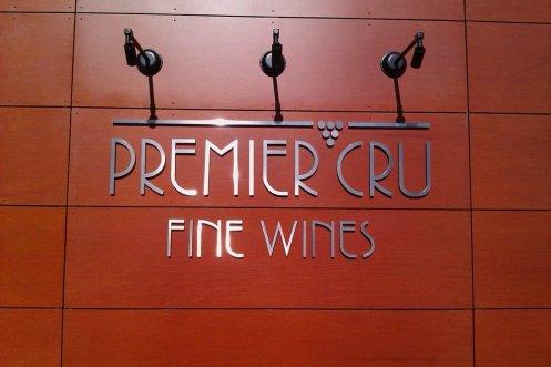 Premier Cru Ponzi Scheme